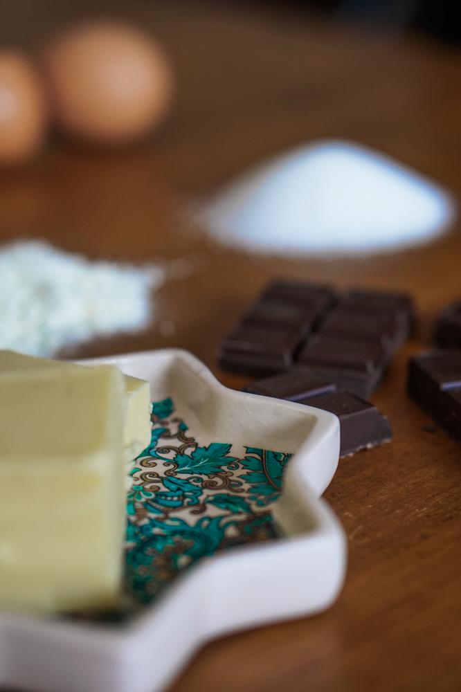 Fondant au chocolat pour les gourmands