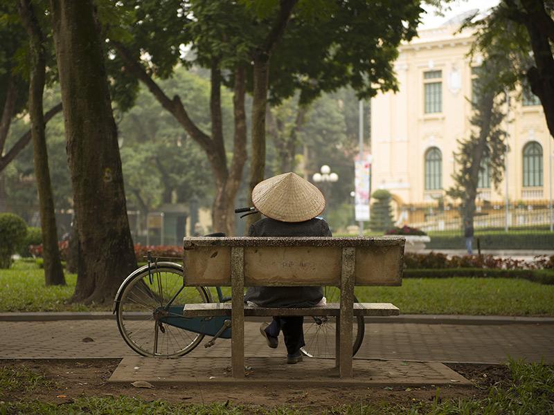 Pense-bête : Le Vietnam