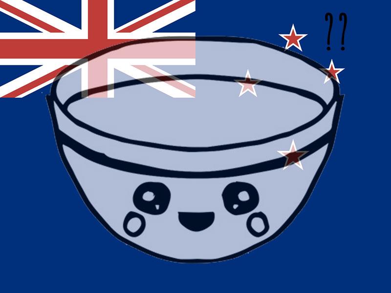 Quizz Nouvelle-Zélande