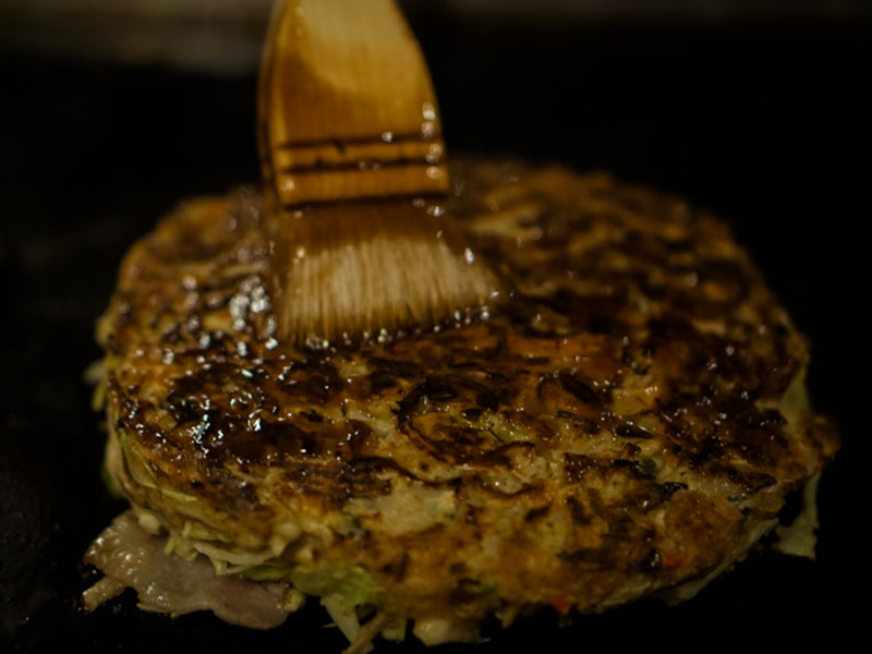 L'okonomiyaki