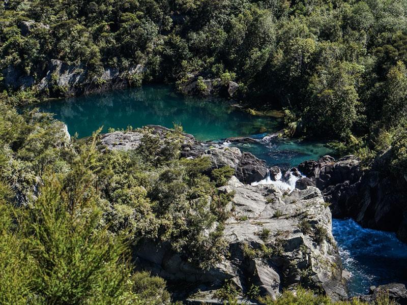 Un grand bol d'air au nord de la Nouvelle-Zélande