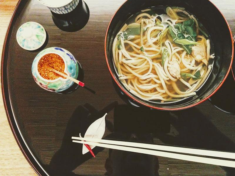 Yamori – le sarrasin sous toutes ses formes
